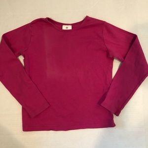 Hanna pink shirt
